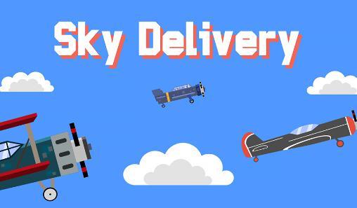 Sky delivery: Endless flyer Screenshot