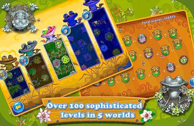 Arcade-Spiele: Lade Fliegenfänger auf dein Handy herunter
