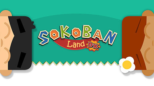 Sokoban land DX Symbol