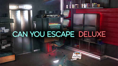Can you escape: Deluxe screenshot 1