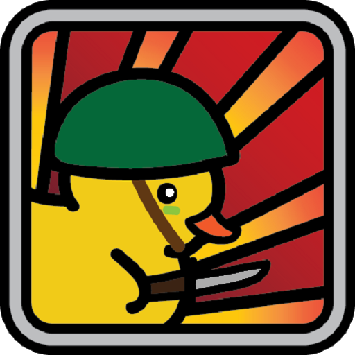 Duck Warfare icono