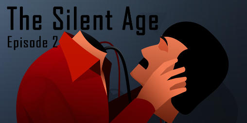 The silent age – episode 2 screenshot 1