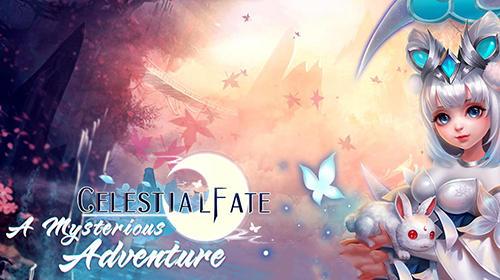 Celestial fate Screenshot
