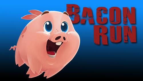 Bacon run! Symbol