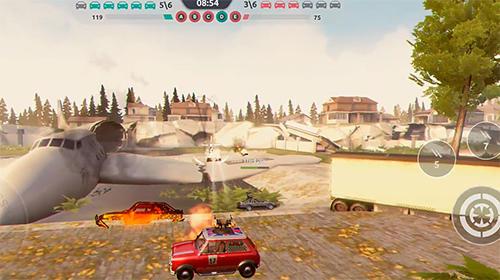 Car wreckers screenshot 1