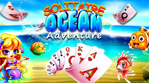 Solitaire ocean adventure capture d'écran 1