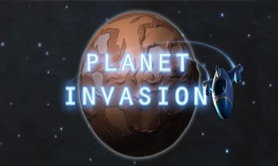 Planet Invasion Symbol