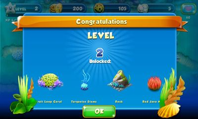 Nemo's Reef capture d'écran 1