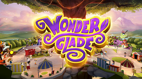 Wonderglade screenshot 1