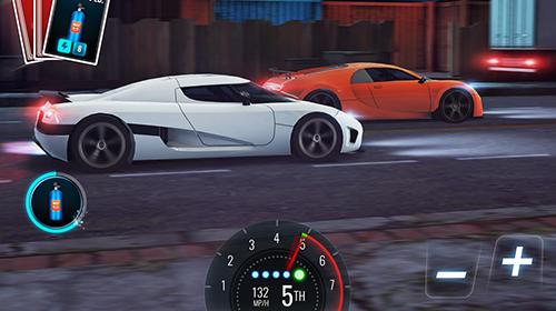Juegos de autos Racing royale: Drag racing en español