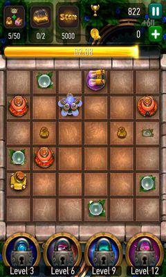 Prime World Alchemycapturas de pantalla