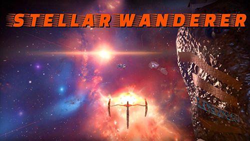 Stellar wanderer captura de tela 1