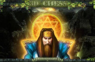 logo El ajedrez 3D