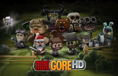 logo Minigore HD