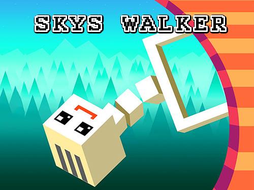 Skys walker icon
