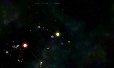 Solar 2 скріншот 1