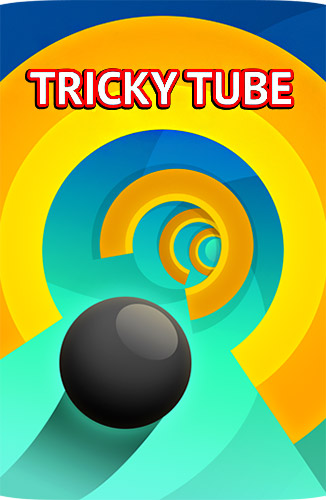 Tricky tube Screenshot