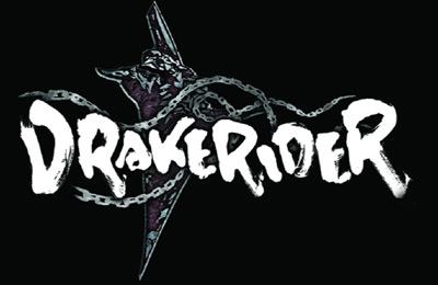 логотип Дракрайдер: Во власти цепи