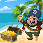 Sokoban of pirate Symbol
