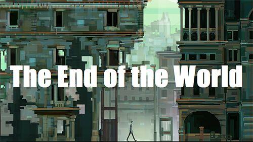 logo Das Ende der Welt
