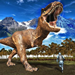 Safari deadly dinosaur hunter free game 2018 icon