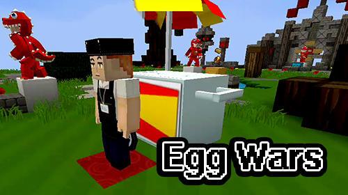 Egg wars скриншот 1