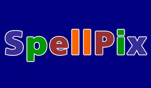 Spellpix Screenshot