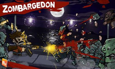 Zombie Armageddon screenshot 1