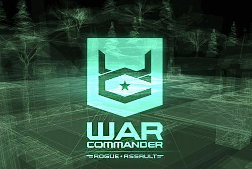logo War Commander: Rogue Assault