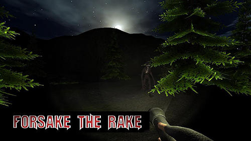 Forsake the Rake capture d'écran 1