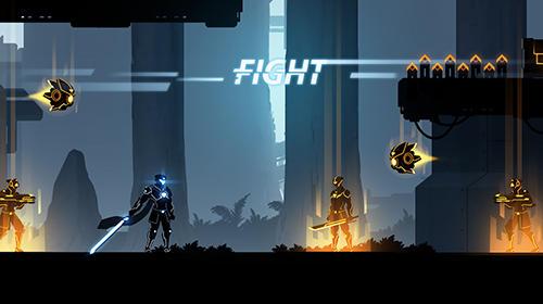Ninja Overdrive: Ninja shadow revenge auf Deutsch