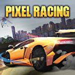 Pixel racing Symbol