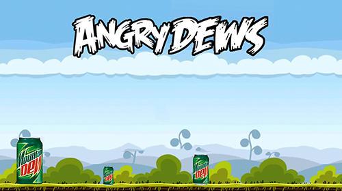 Angry dews screenshot 1