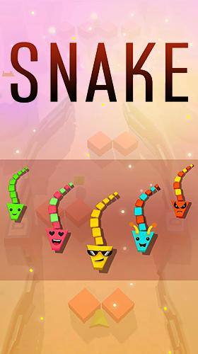 Скриншот Тап змея на андроид