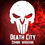 Death city: Zombie invasion icon
