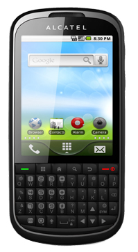 Download games for Alcatel OneTouch 910 for free