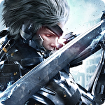 Metal gear rising: Revengeance Symbol
