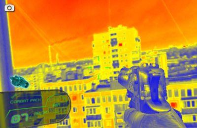 Shooter Real Strike auf Deutsch