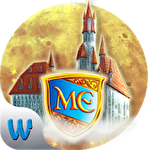 Magic encyclopedia: Moonlight icon