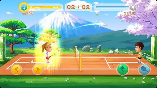 Badminton star 2 auf Deutsch