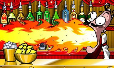Arcade-Spiele Bartender: The Right Mix für das Smartphone