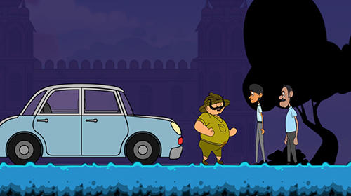 Shikari Shambu: The game screenshot 2