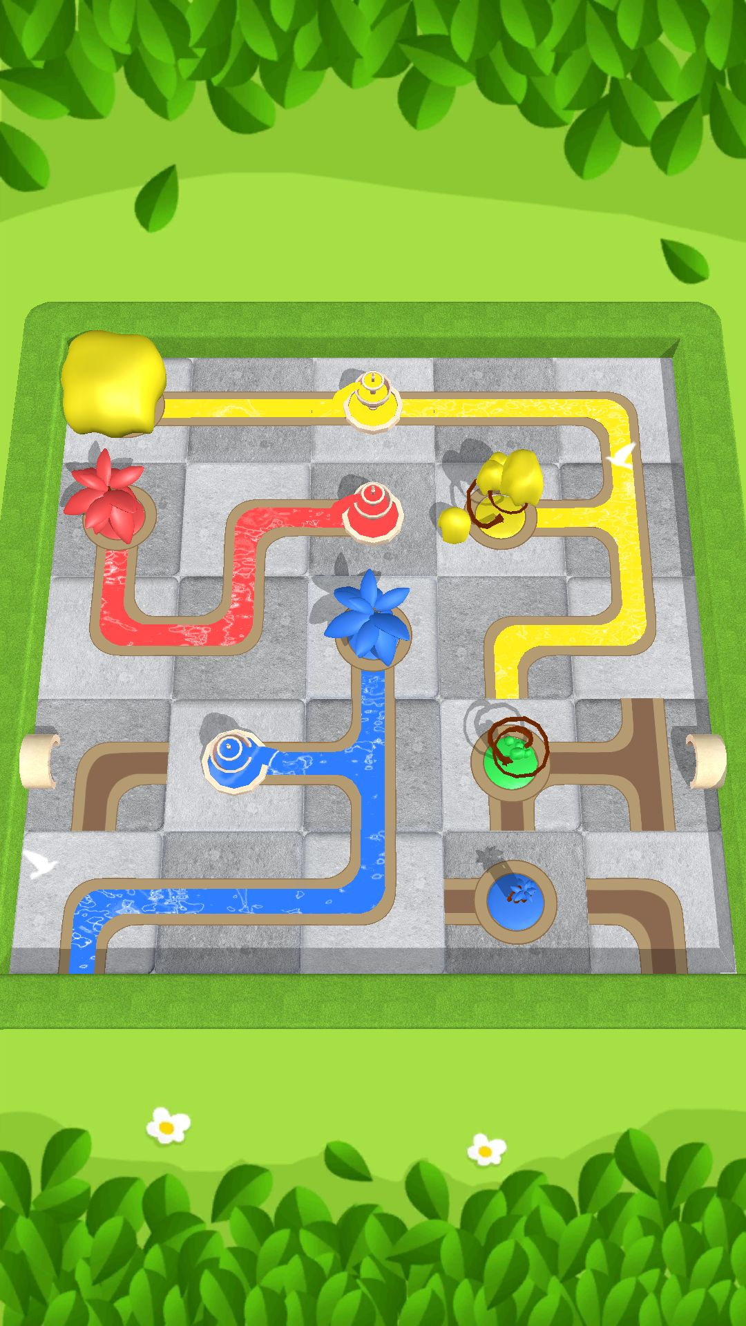 Water Connect Puzzle for Android