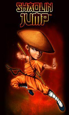 Shaolin Jump Symbol