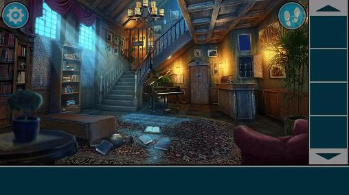 Escape the ghost town 2 für Android