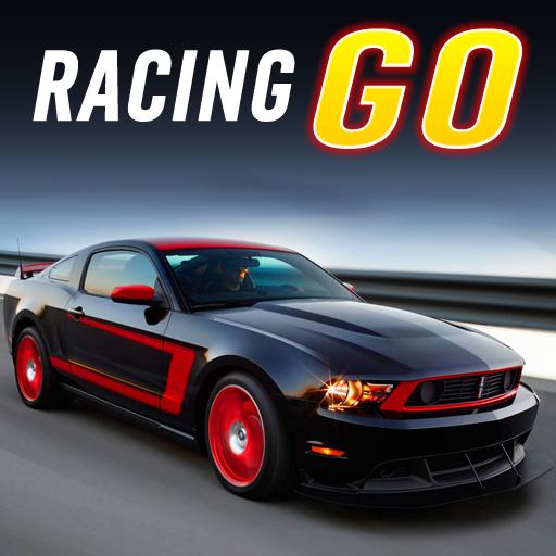 Racing Go icône
