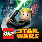 LEGO Star wars: The complete saga icono
