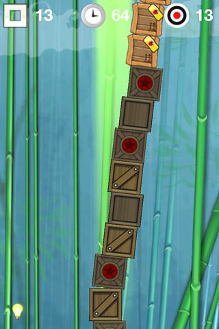 Ninja: Blocks für iPhone