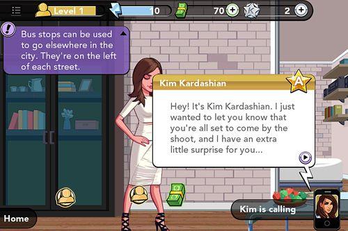 Kim Kardashian: Hollywood auf Deutsch