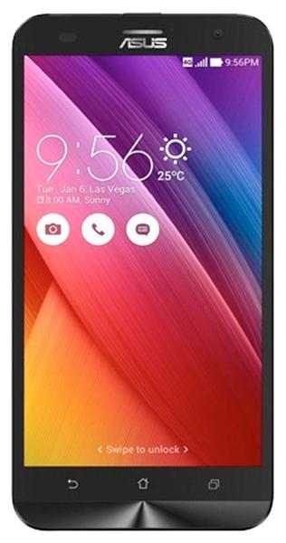 ASUS Zenfone 2 Laser ZE500KL apps